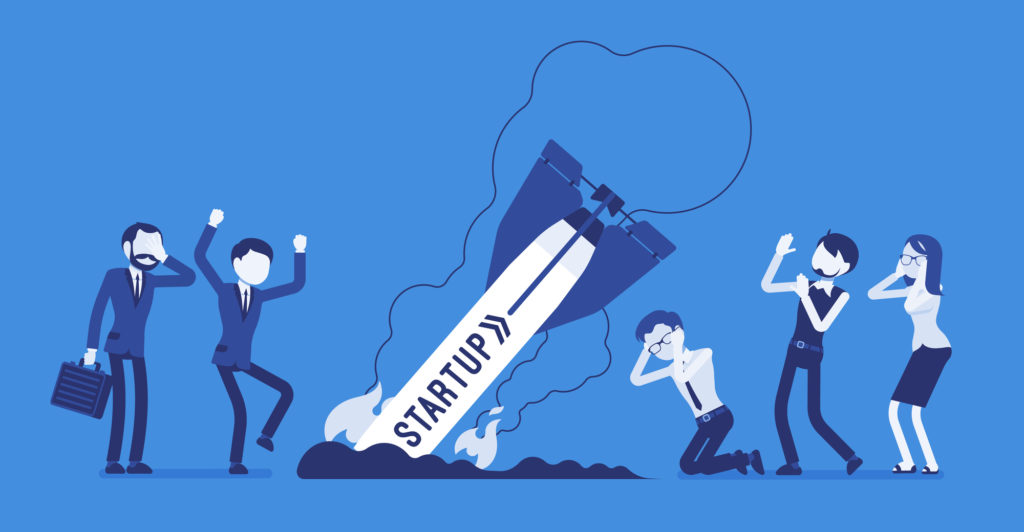 Startup Mistakes made by entrepreneurs