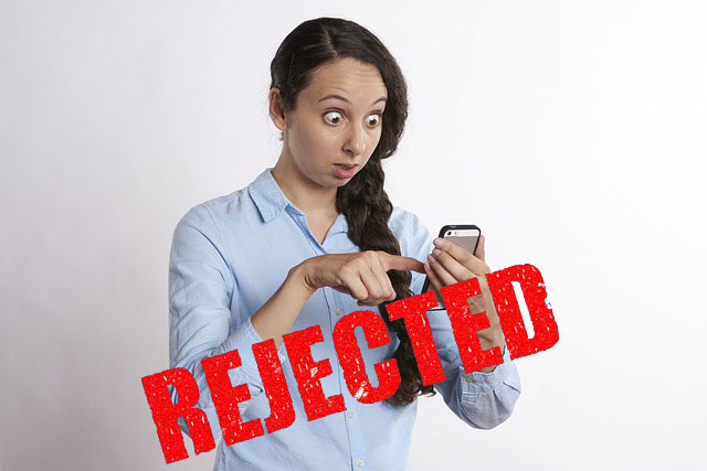 Your Best Business Plan will be Rejected